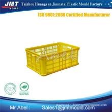 Гидроцилиндр пластиковых растительного ящик плесень