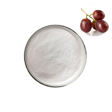 Manufactory supply price 100% organic grape skin extract resveratrol powder