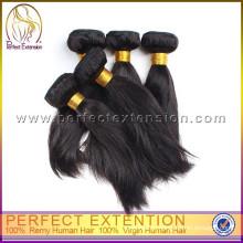 Дешевые товары девственной волос, продукты можно импортировать из Китая