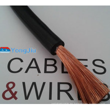 H07RN-F Cable de goma
