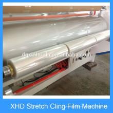 XHD Fresh Keeping Фильм машина для производства продуктов питания и фруктов