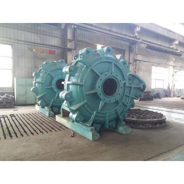 HS Heavy Abrasive Slurry Pump