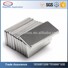 Moto Magnet Application and Neodymium Magnet Composite Strong rare earth magnets for textiles