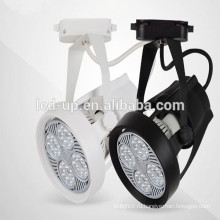 Мощный светодиодный трековый светильник par30, светодиодный фонарь для внутреннего использования