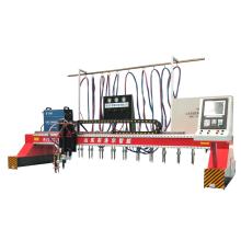 Sheet Metal Corner Cutting Machine