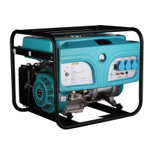 5kw Copper Electric Gasoline Generator (BN6500L)