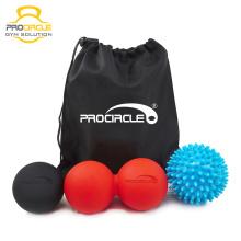 Procircle Différentes tailles Yoga Massage Ball Set