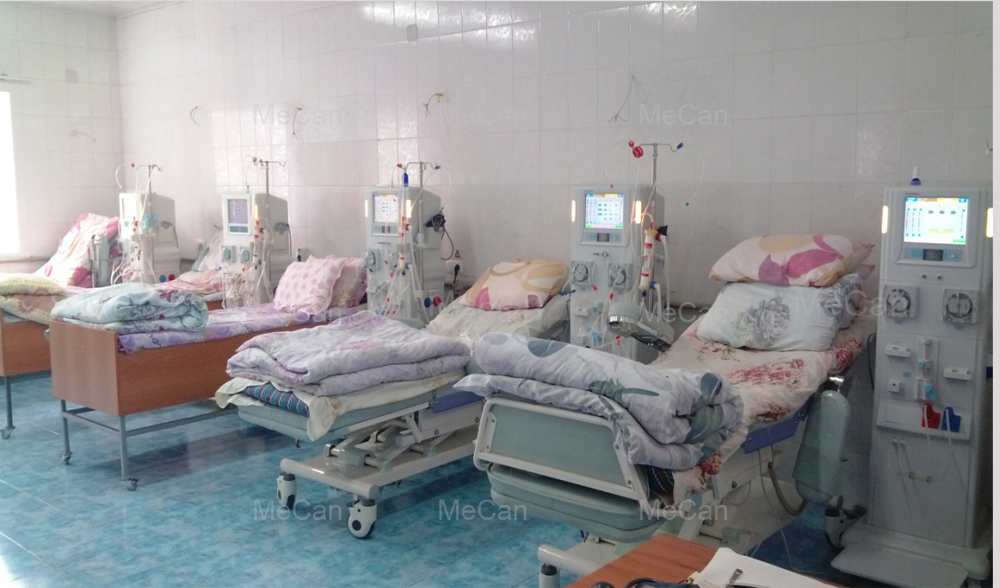 Hemodialysis In South Africa