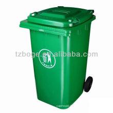 Kunststoff-Straße-Trash-Schimmel