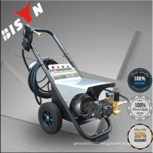 Bison China Zhejiang Electric Motor High Pressure Washer