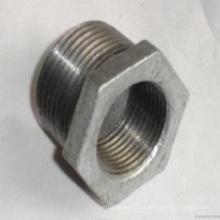 Fasterner da tubulação do motor do aço inoxidável do molde (carcaça perdida da cera)