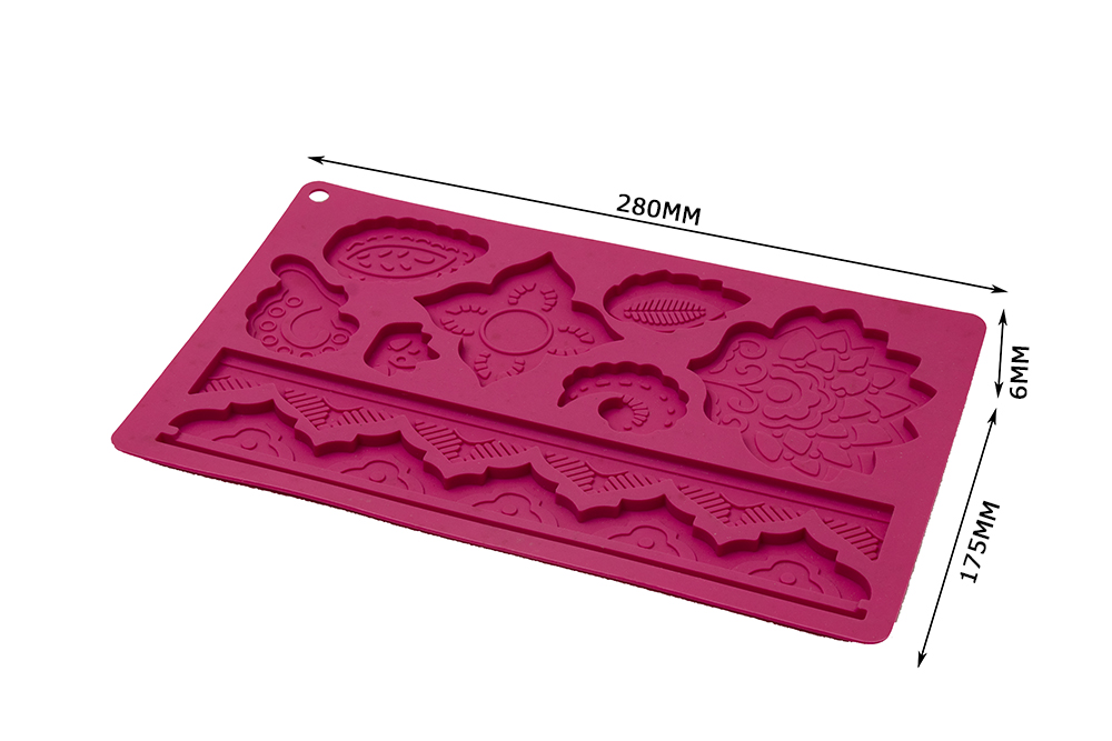 cookie mold