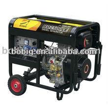 Generador de gasolina 5.0KW