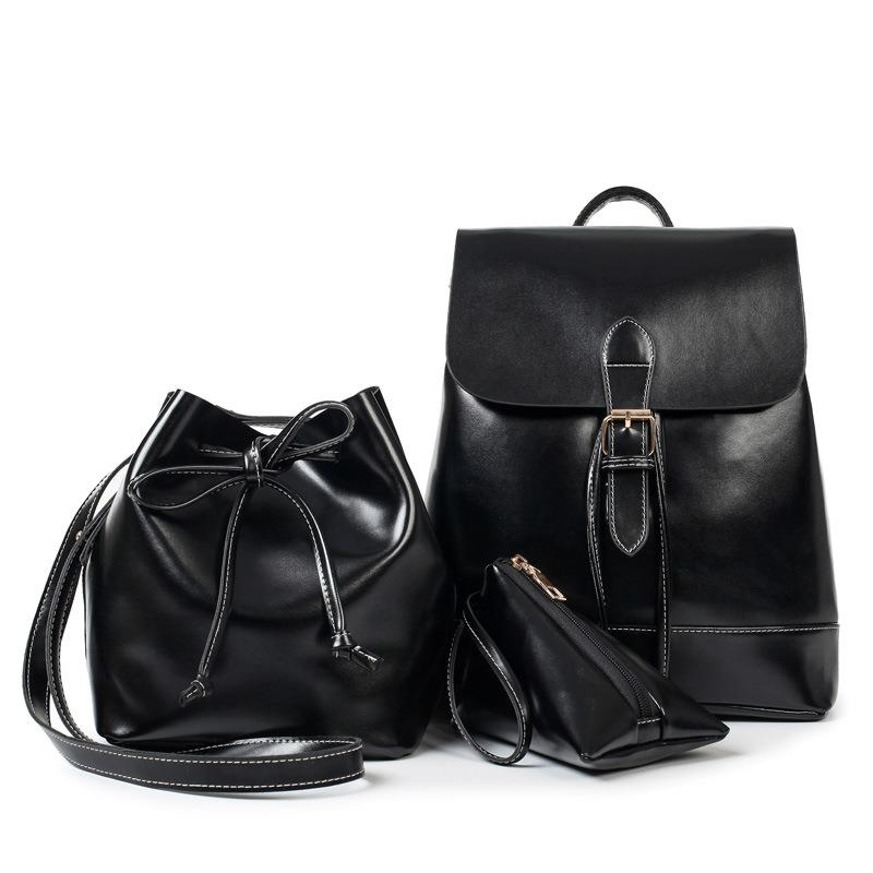 olid tassel ladies handbags