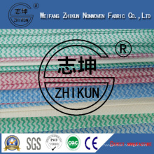 Spunlace Nonwoven Fabric About Our Family Kitchen Clean (38g-100g)