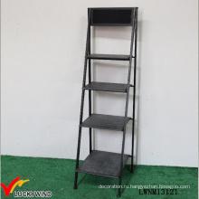Стеллаж металлический для лестниц