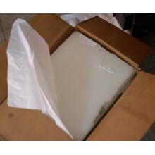 Semi Refined Paraffin Wax 58-60 60-62 White Lump