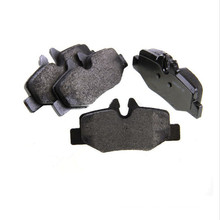 D1615 0004216210 0014211010 0064204420 0064202120 0034208120 A0014211010 0986494082 car brake pads for mercedes-benz viano vito