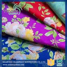 Printd for Stitch Bond Fabric Mattress