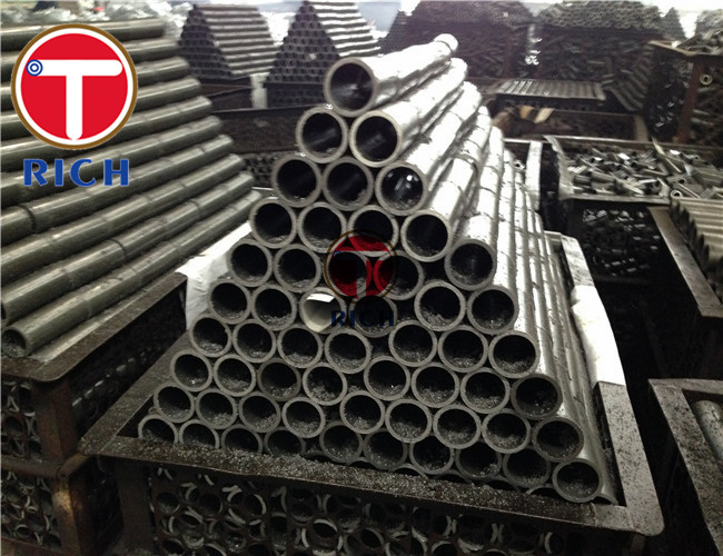 Automotive Welded Steel Pipe