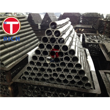 STKM 15A Cold Drawn Over Mandrel Steel Tube
