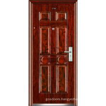 Steel Security Door (JC-040)