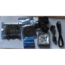 Car Remote Control Frequency Reader