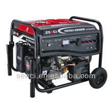 6KVA SC6000-I Benzin-Generator (6KVA gerador da gasolina)