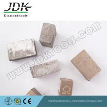 Мс-6 сегмент Алмазный для камня в Мексике