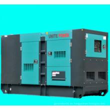 157kw 60Hz Generador Diesel Silencioso con Lovol Diesel Engine