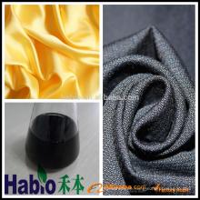 Wasserstoffperoxid / Textildruck / Katalase-Enzym entfernen