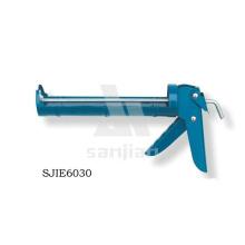 """Die neueste Art 9 """"Skeleton Abdichtung Pistole, Silikon Pistole Silikon Applikator Gun, Silikon Sealant Gun (SJIE6030)"""