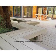 Quadros e cadeiras de paisagem WPC ambientalmente amigáveis