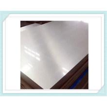 Ss AISI 201 304 316 409 430 310 Super Spiegel Edelstahlblech / Platte Hersteller