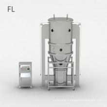 Machine à sécher le granulateur à lit fluide