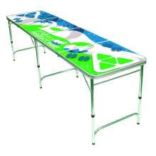 GIBBON Portable Outdoor Table For Outdoor Gaming Using