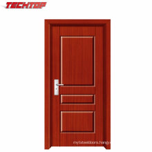 Tpw-076 Mould Exterior Wooden Door Manufacture for Room