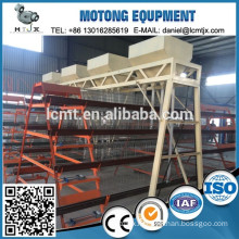 Big wholesale price commercial chicken house design