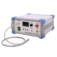 Système laser à couplage de fibre