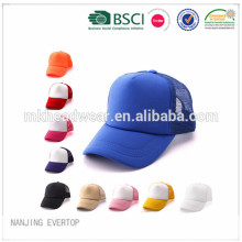 foam and polyester baby trucker cap wholesale
