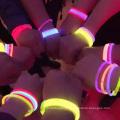 wholesale glow stick bracelet