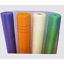 Alkaline Resistant Fiberglass Mesh for Walls and Bulidings