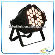 18 10W 4in1 RGBW Quad DJ LED PAR Licht, Guangzhou Bühnenlicht