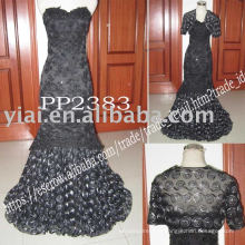 2011 high quality drop shipping manufacture beaded sweetheart evening gown PP2383