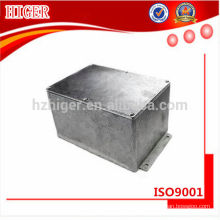 Изготовленный на заказ литье под давлением алюминий box изготовленный под заказ