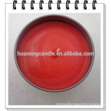 white tea light manufacture/supplier/wholesale