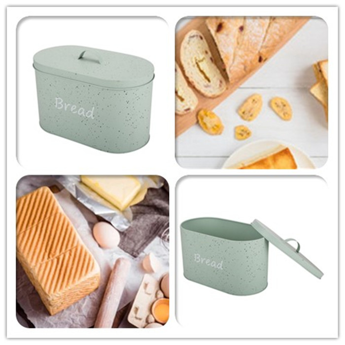 Typhoon Retro Bread Bin Oval