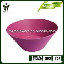 Eco-friendly plant fiber wholesale bowl