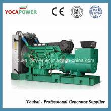 Volvo Diesel Engine360kw / 450kVA Energía Generador Eléctrico Generación Diesel Generación De Energía