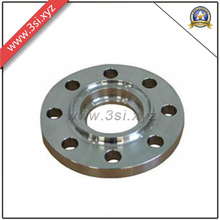 ASME Carbon Steel Socket Welding Flange (YZF-M295)